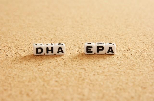 DHA・EPAってどう体にいいの?